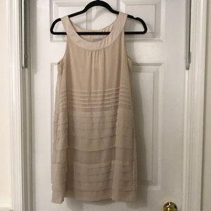 Fun and flirty dress